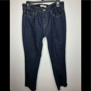 Levi's 505 High Rise Jeans-